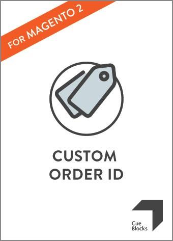 Custom Order ID