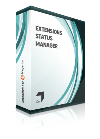 CueBlocks Extensions Status Manager