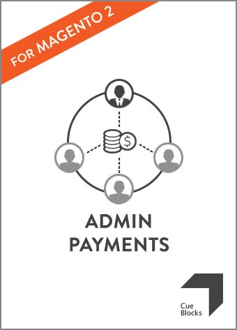 Admin Payment Methods