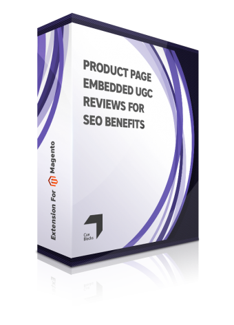 SEO Friendly Product Page Embedded Reviews