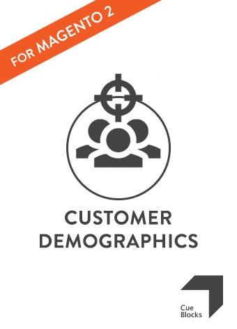 Customer Demographics Reporting