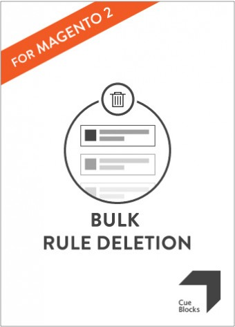 Bulk Rule Deletion