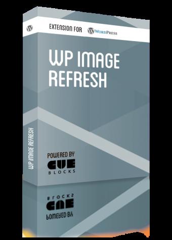 WP-IMAGE-REFRESH