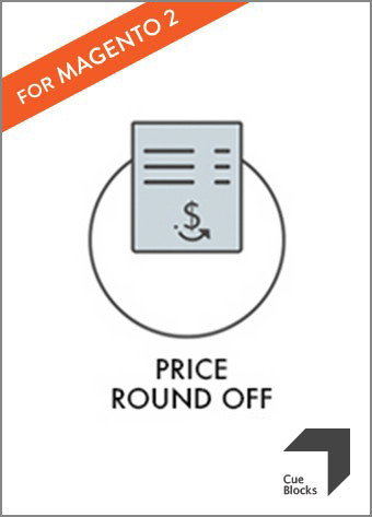 Price Round Off  - Magento 2