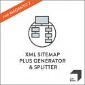 XML Sitemap Plus Generator & Splitter - Magento 2