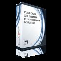 XML Sitemap Plus Generator & Splitter