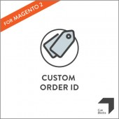 Custom Order ID Preview