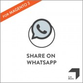 Share on Whatsapp Preview